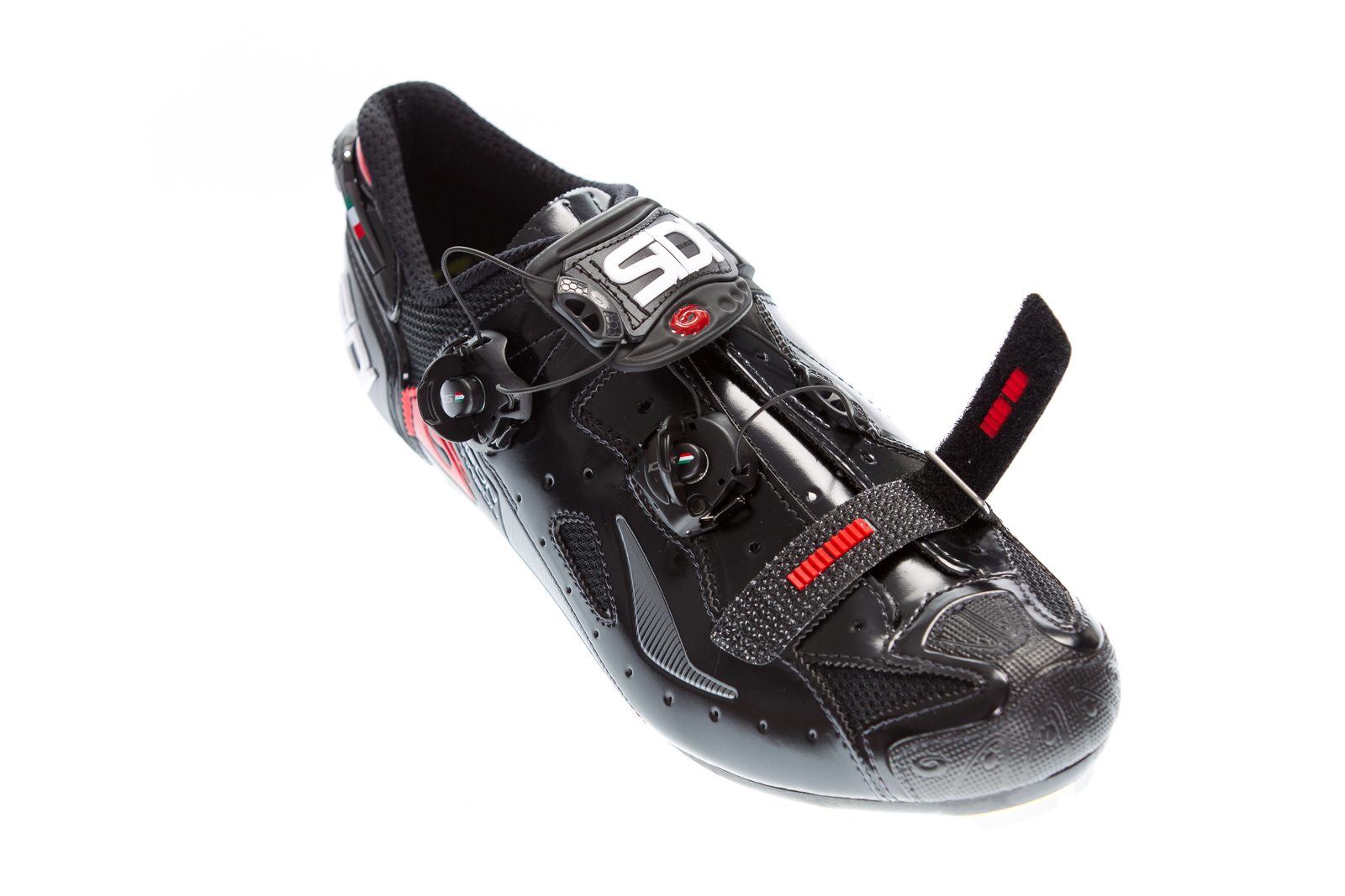 Sidi Dragon 4 MTB shoes - Bikeboard.cc Reviews