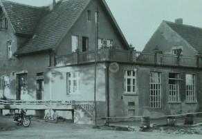 The origins 1955