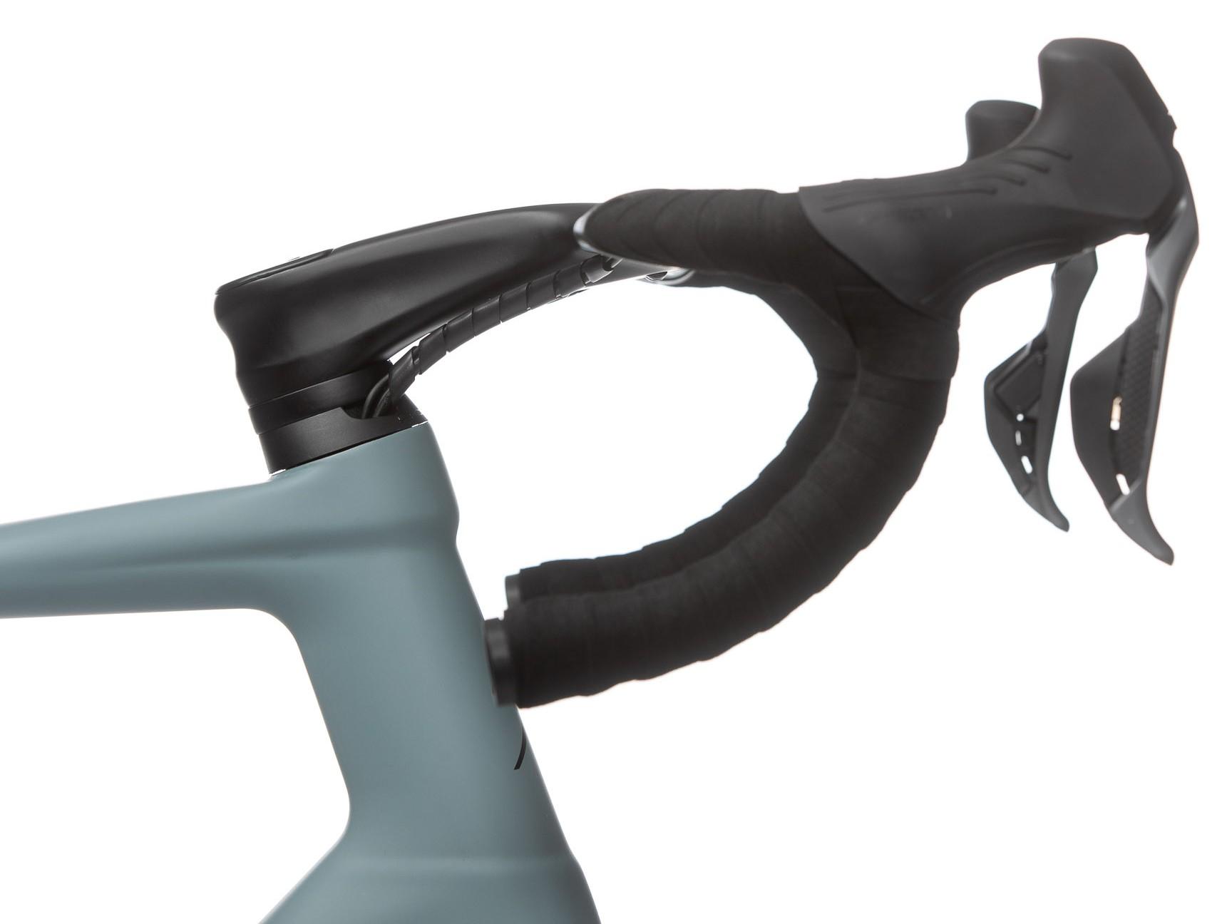 Simplons handlebar/stem unit ARC1 in 120 mm x 400 mm
