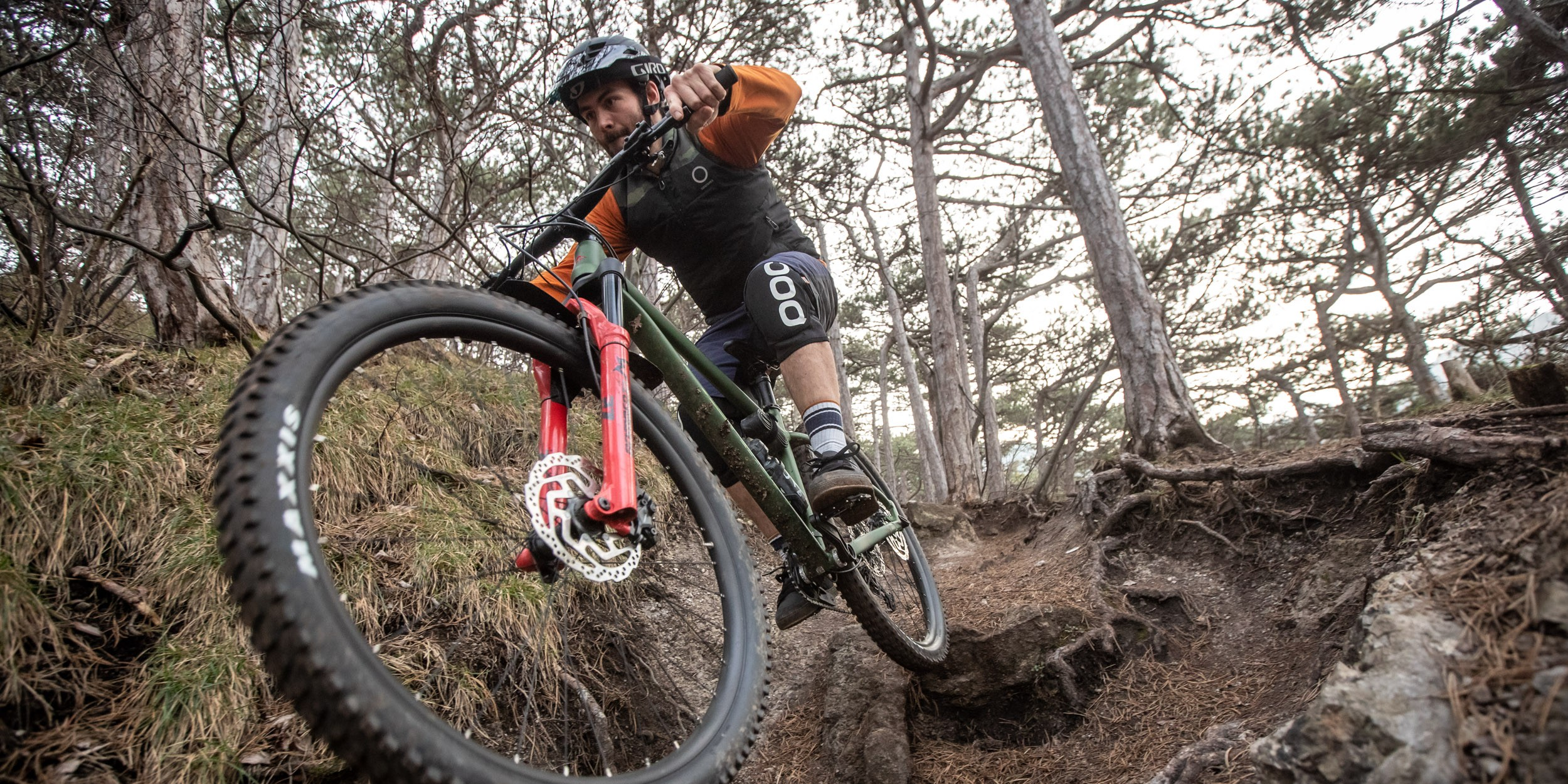 Tested: Merida Big.Trail 2021