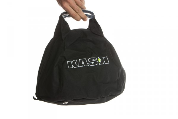 Padded helmet bag with great protection