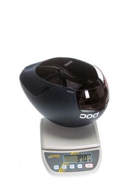 370 g with visor