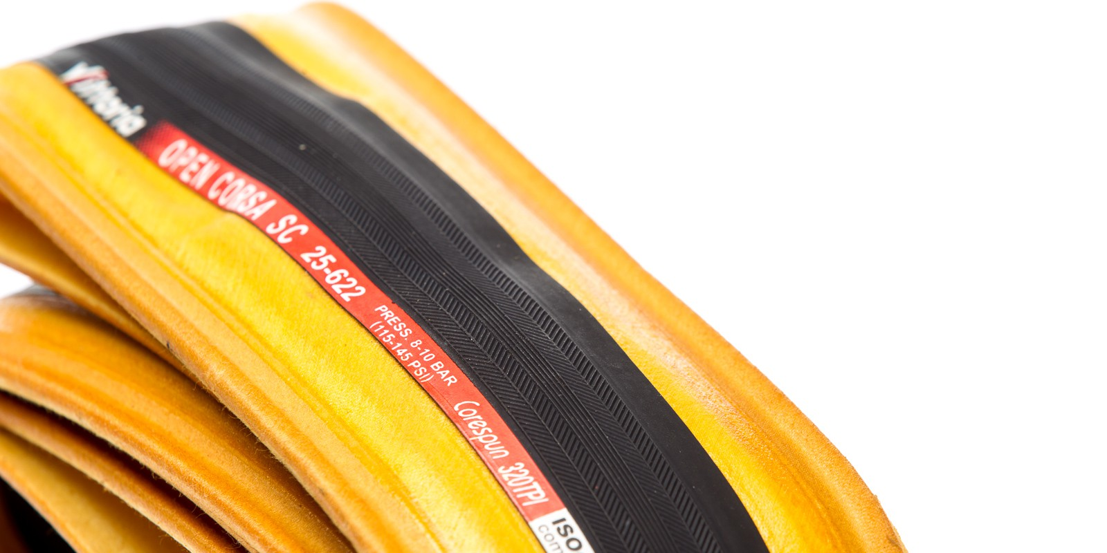 Vittoria Open Corsa SC II 25c Tire