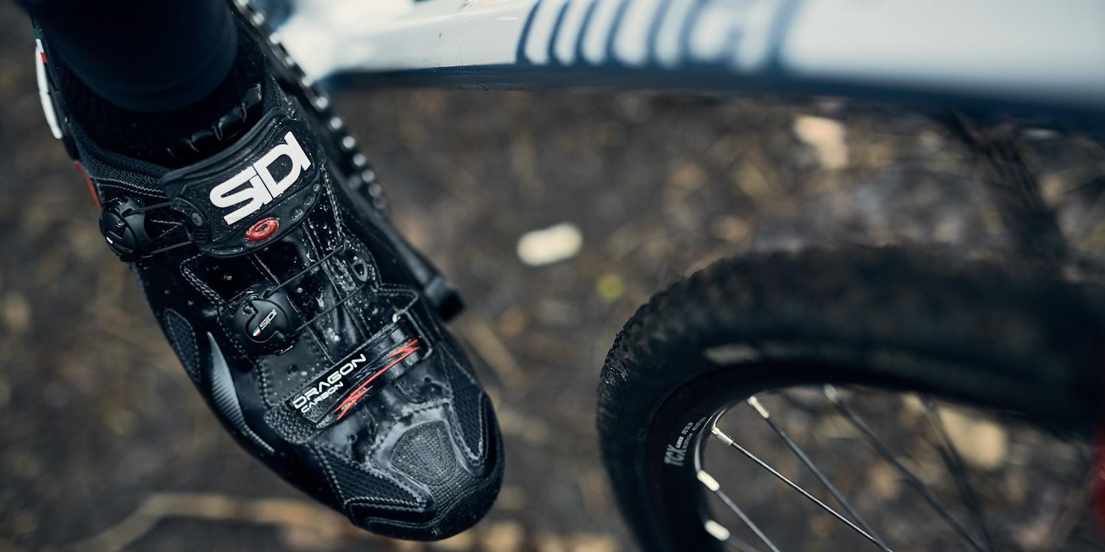 Sidi Dragon 4 MTB shoes