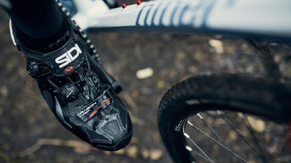 Sidi Dragon 4 MTB shoes